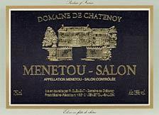 Domaine de chatenoy d gustation de vin for Menetou salon clement