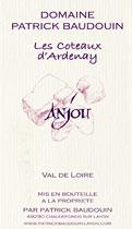 Domaine La Cour d Ardennay Anjou