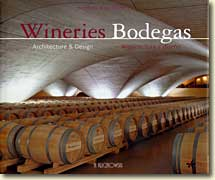Couverture Wineries Bodegas