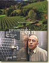 Couverture Une promesse de vin - Georges Bardawil