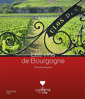 photo vin bourgogne livre