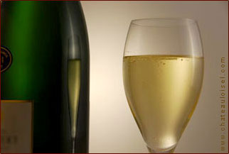 Comment deguster champagne
