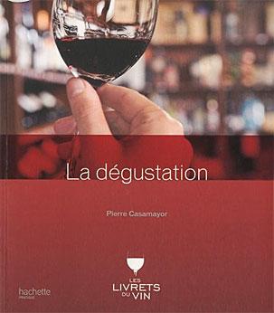 Livre Sur La Degustation Du Vin