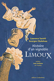 Livre Sur Les Vins Du Languedoc Roussillon